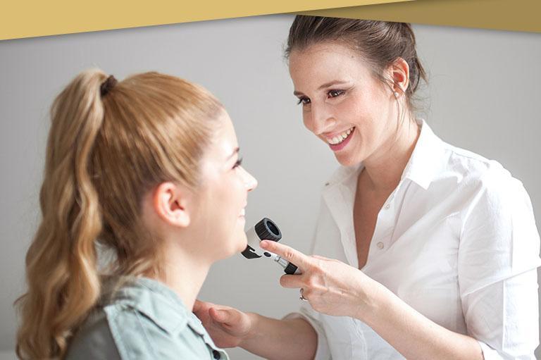 Dermatologia dla dorosłych